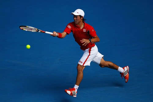 2012 Australian Open - Day 10