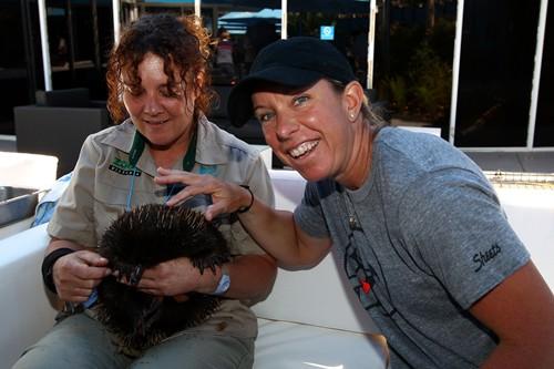 2012 Australian Open - Day 11