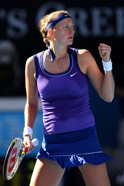 2012 Australian Open - Day 11
