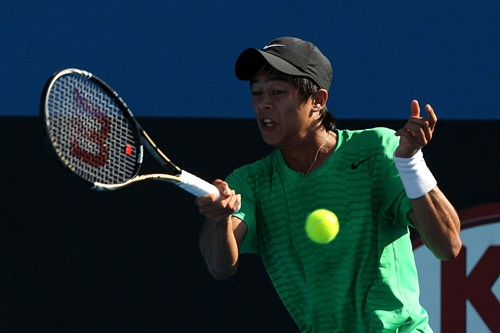 2012 Australian Open: Day 12
