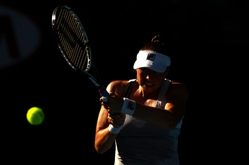 2012 Australian Open - Day 12