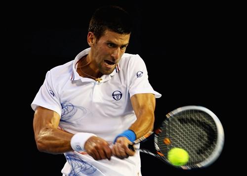 2012 Australian Open: Day 12