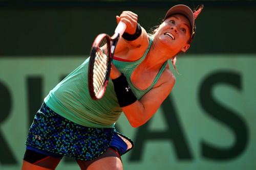 2012 French Open: Day 2