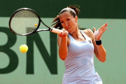 2012 French Open - Day Five