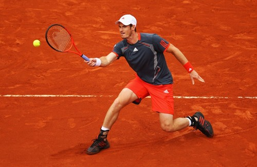 2012 French Open: Day 9