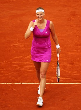 2012 French Open: Day 11