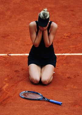 2012 French Open - Day Fourteen