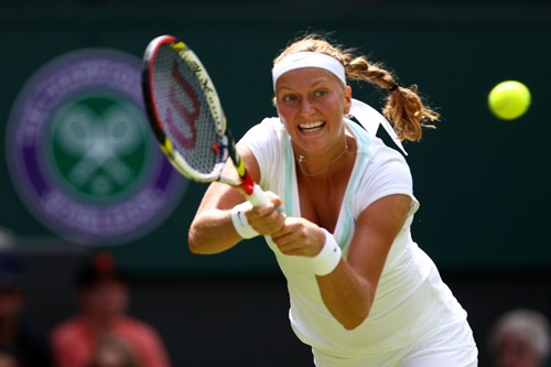 The Championships - Wimbledon 2012: Day Two