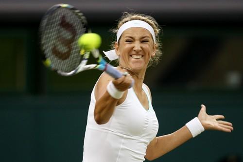2012 Wimbledon: Day 8