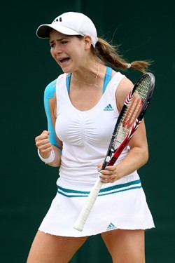 2012 Wimbledon: Day 9