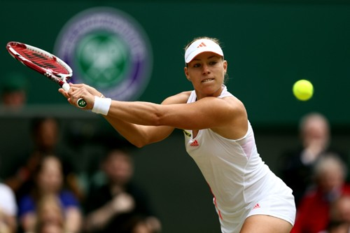 2012 Wimbledon: Day 11