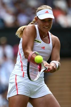 2012 Wimbledon: Day 11