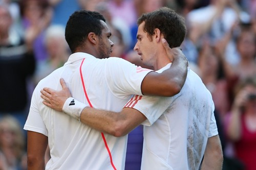 2012 Wimbledon: Day 12