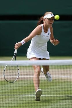 The Championships - Wimbledon 2012: Day Twelve