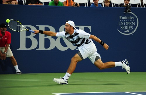 2012 BB&T Atlanta Open: Day 1