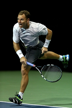 2012 BB&T Atlanta Open: Day 2