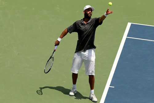 2012 BB&amp;amp;T Atlanta Open: Day 4
