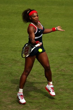 2012 London Olympics: Day 1