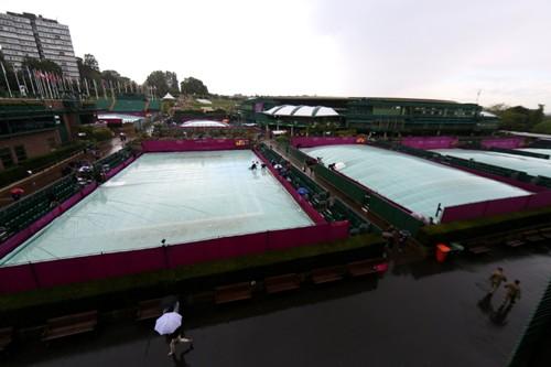 2012 London Olympics: Day 2