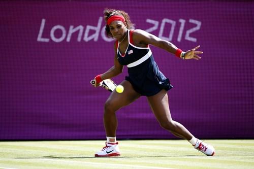 2012 London Olympics: Day 3