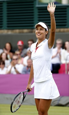 2012 London Olympics: Day 3