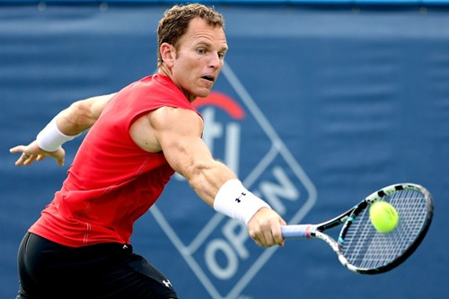 2012 Citi Open: Day 4