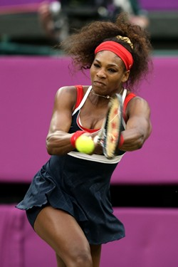 2012 London Olympics: Day 5