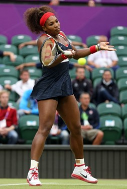 2012 London Olympics: Day 5