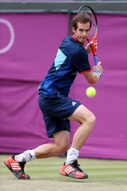 2012 London Olympics: Day 6