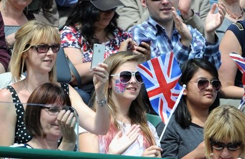 2012 London Olympics: Day 6