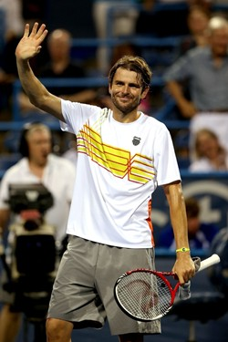 2012 Citi Open: Day 6