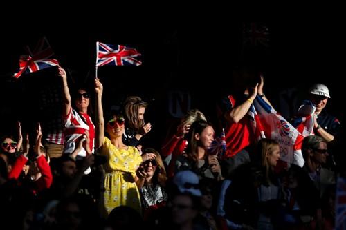 2012 London Olympics: Day 7