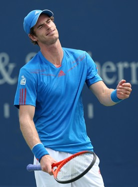 2012 Western &amp;amp; Southern Open: Day 4
