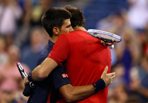 2012 US Open - Day 11