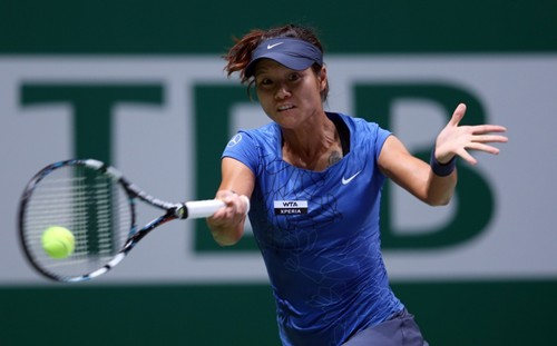 TEB BNP Paribas WTA Championships - Istanbul 2012: Day Three