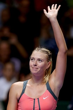 TEB BNP Paribas WTA Championships - Istanbul 2012: Day Four