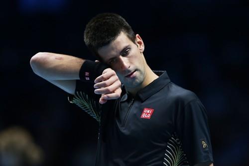 ATP World Tour Finals - Day Three