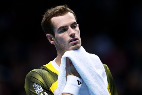 ATP World Tour Finals - Day Three