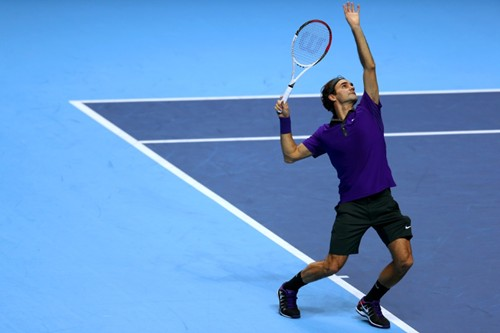 ATP World Tour Finals - Day Six