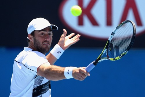 2013 Australian Open - Day 1