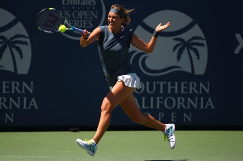 Southern California Open - Day Seven