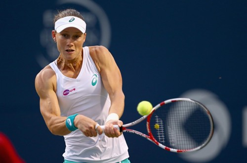 Rogers Cup Toronto - Day Four