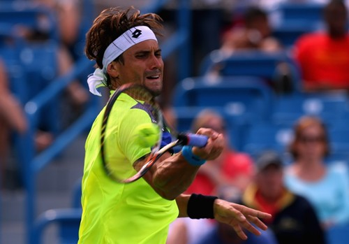 Western & Southern Open - Day Three