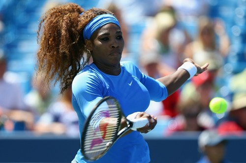 Western & Southern Open - Day Four
