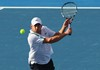 2012 Kooyong Classic - Day 1
