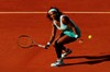 2012 French Open - Day Three