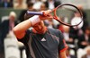 2012 French Open - Day Eleven