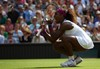 The Championships - Wimbledon 2012: Day Ten