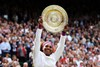 The Championships - Wimbledon 2012: Day Twelve