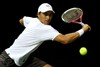 Atlanta Tennis Championships - Day 4